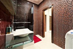 Pearl Luxury Apartment, Apartments  Odessa - big - 2