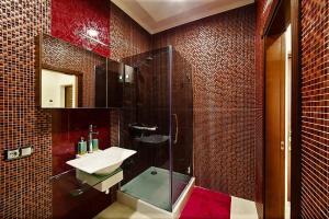 Pearl Luxury Apartment, Apartments  Odessa - big - 28