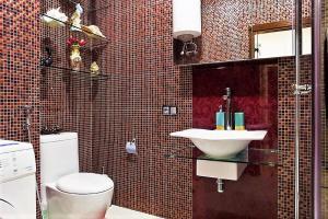 Pearl Luxury Apartment, Apartments  Odessa - big - 29