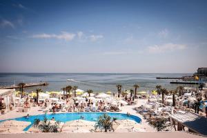 Pearl Luxury Apartment, Apartments  Odessa - big - 16