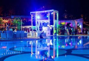Pearl Luxury Apartment, Apartments  Odessa - big - 14