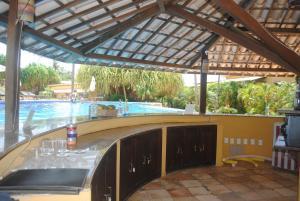 Casa Girassois, Apartmány  Pipa - big - 24