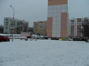 Апартаменты Интернациалистов 28 - фото 8