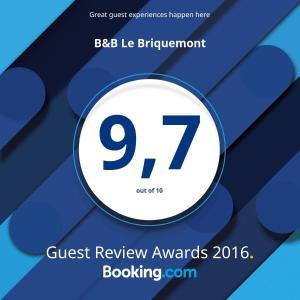 B&B Le Briquemont
