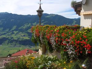 Bauernhof-Ferienhaus Klocker, Farmy  Hart im Zillertal - big - 19