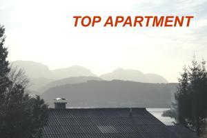obrázek - Apartment Zobl2