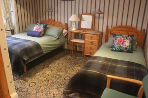 Ardlair Guest House - Accommodation - Inverness