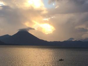 Villas de Atitlan, Villaggi turistici  Cerro de Oro - big - 47