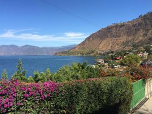 Villas de Atitlan, Villaggi turistici  Cerro de Oro - big - 46