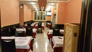 Hotel Ristorante Cioè