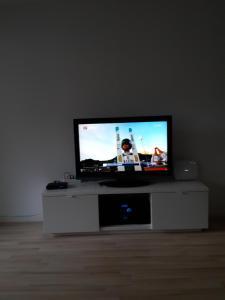 Ferienwohnung Sesvenna, Apartments  Davos - big - 15