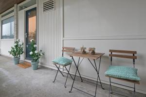 Appartement Zandvoort(Zandvoort)