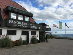Panorama Hotel Café Restaurant Honey-Do
