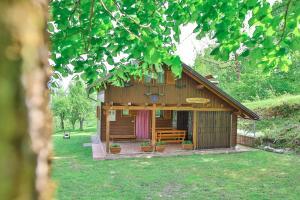 Holiday Home Tržan