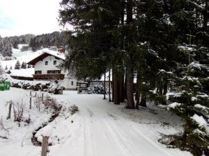 Tiroler Hasenhöhle