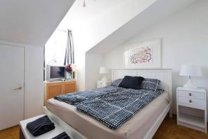 Premium Apartment Kalevankatu
