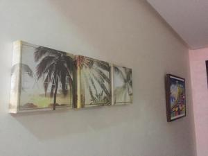 Bab Rayan Apartment, Apartments  Dar Bouazza - big - 21