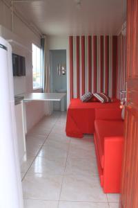 Eco Container Pousada, Guest houses  Florianópolis - big - 25