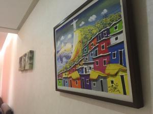 Bab Rayan Apartment, Apartments  Dar Bouazza - big - 25