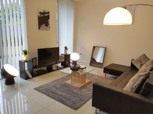 Secured Service Apartment Near..