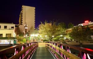 Plaza Resort Club Reno, Hotely  Reno - big - 12