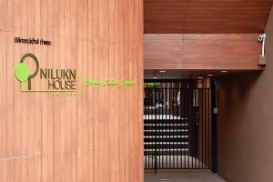 Nilukn House Tha Phra, Hostelek  Bangkok - big - 18