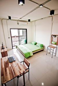 Nilukn House Tha Phra, Hostelek  Bangkok - big - 17
