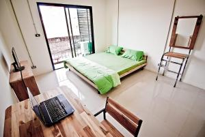 Nilukn House Tha Phra, Hostelek  Bangkok - big - 14