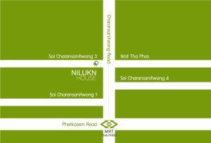 Nilukn House Tha Phra, Hostelek  Bangkok - big - 11