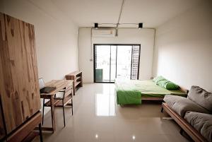 Nilukn House Tha Phra, Hostelek  Bangkok - big - 9