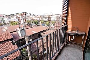 Nilukn House Tha Phra, Hostelek  Bangkok - big - 8