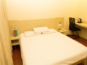 WanXin Wise Choice Hotel, Hotels  Guangzhou - big - 23