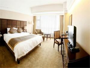 WanXin Wise Choice Hotel, Hotels  Guangzhou - big - 15