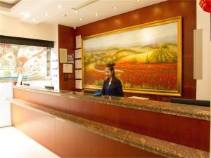 WanXin Wise Choice Hotel, Hotels  Guangzhou - big - 25