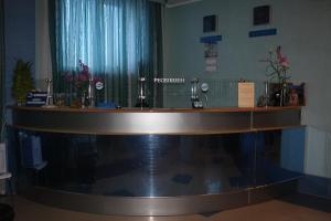 Hotel Bereg Nadezhdy - Novokhar'kovka