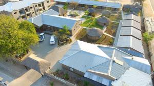 Etuna Guesthouse Court, Penzióny  Ongwediva - big - 20