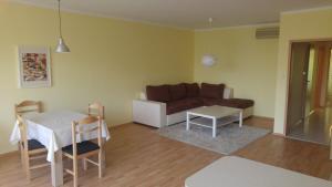 Apartments Oasis, Апартаменты  Равда - big - 6