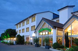Hotel Schützenburg