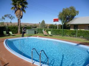 Alice Motor Inn - Alice Springs, Northern Territory, Australia