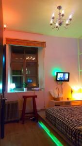 Loft Lb Lebed, Hotely  Moskva - big - 87