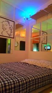 Loft Lb Lebed, Hotely  Moskva - big - 89