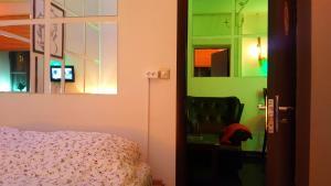 Loft Lb Lebed, Hotely  Moskva - big - 92