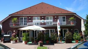 obrázek - Hotel und Restaurant Rabennest am Schweriner See