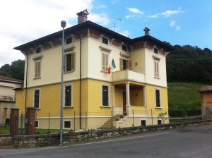 Villa Dircea