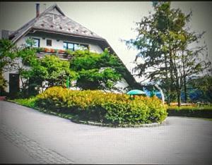Hotel Trojane