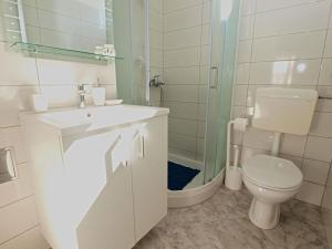 Apartments Dario 1104, Apartmány  Fažana - big - 10