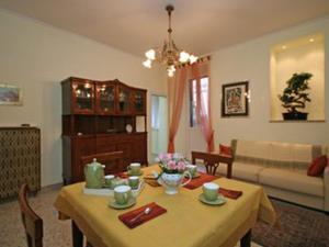 Frattina De Luxe, Prázdninové domy  Řím - big - 1