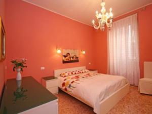 Frattina De Luxe, Prázdninové domy  Řím - big - 43