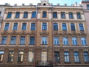 Apartment Vesta on Vosstania, Apartmány  Petrohrad - big - 15