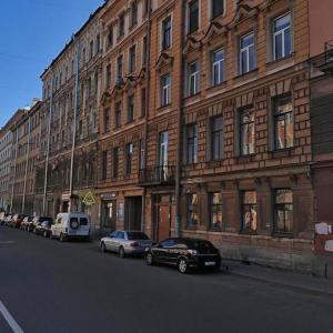 Apartment Vesta on Vosstania, Ferienwohnungen  Sankt Petersburg - big - 13
